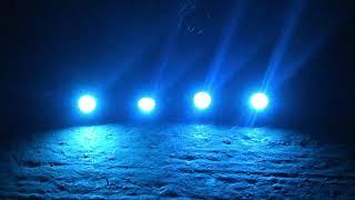 Auxbeam RGB LED Rock Light Set Unboxing/Demo