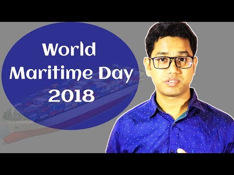 World Maritime Day 2018 | Different events to celebrate World Maritime Day 2018