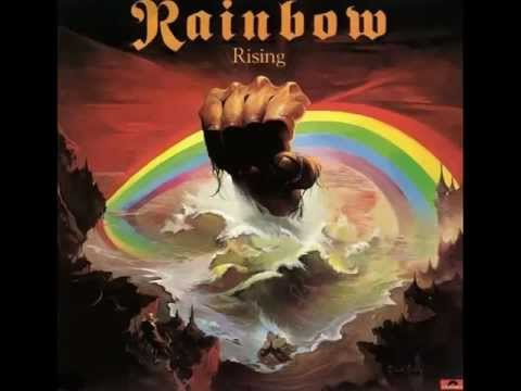 Rainbow - Stargazer (HQ)
