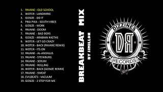 Dizzines Records Breakbeat Music Mix