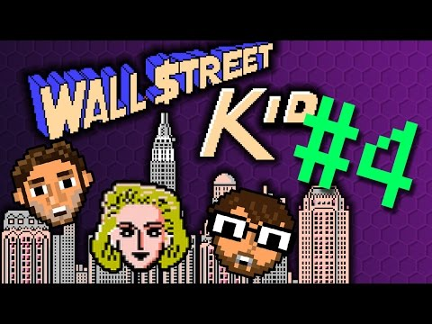 Power Trip - Game 117 | Wall Street Kid - part 04