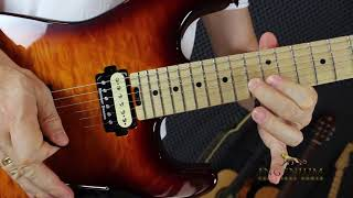 Baixar Three scales in one - Guitar mastery lesson