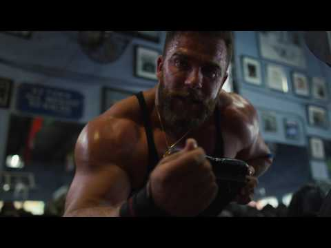 Artemus Dolgin   Motivational Aesthetics Workout  Key West, FL 128 1