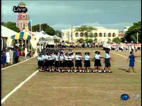 2015 Barbados Independence Day Parade