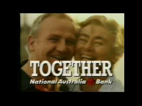 Australian Banking Ads