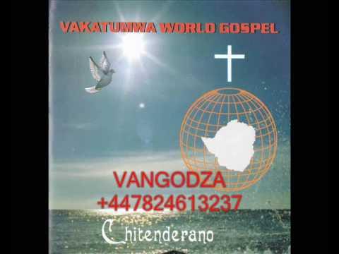 VAKATUMWA WORLD GOSPEL-TSIME REROPA(2009)