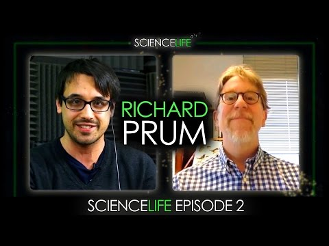 Richard Prum & Tim Blais: Dino Birds, Beauty and the Fitness of Free Choice | Science Life