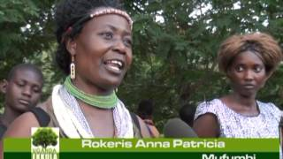 Uganda Ekkula: Engeri Abakaramoja gyebakuumamu emmere yaabwe Part B
