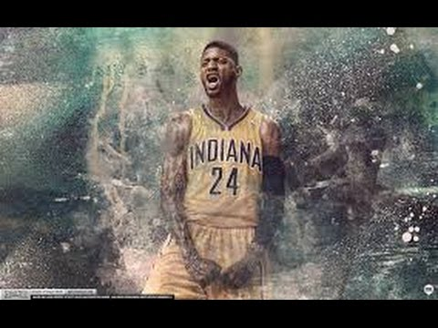 "Paul George Mix-""Throw Some Mo"""