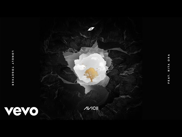 "Avicii - Lonely Together ""Audio"" ft. Rita Ora"