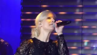 "Ina Müller - ""Klammerblues"" live 05.02.2017 Kiel Sparkassenarena"