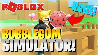NEW ROBLOX BUBBLE GUM SIMULATOR: PvP'ing DefildPlays!