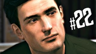Mafia 2 - Part 22   Derek & Steve Shootout