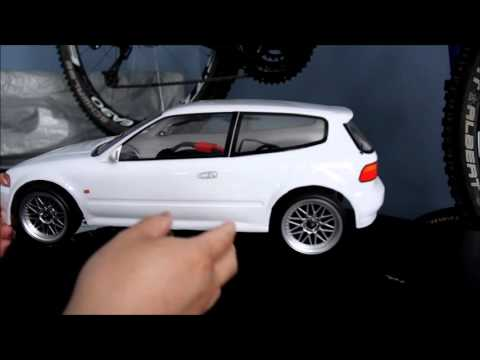 Image Result For Honda Civic Si Rc Car