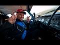 Renault R8 Gordini Rally con Jean Ragnotti / Motor Clásico