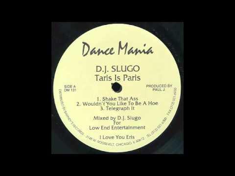 DJ Slugo - Track Is For The Man