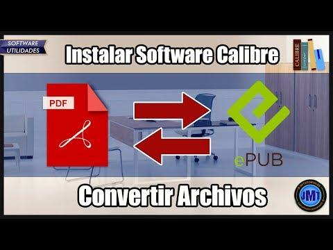 instalar-software-calibre-y-convertir-archivo-en-formato-pdf-a-epub