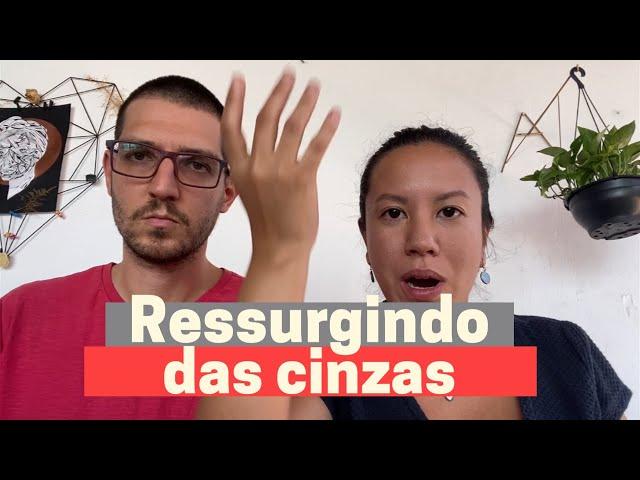 Incêndio no Brasil. O que fazer?