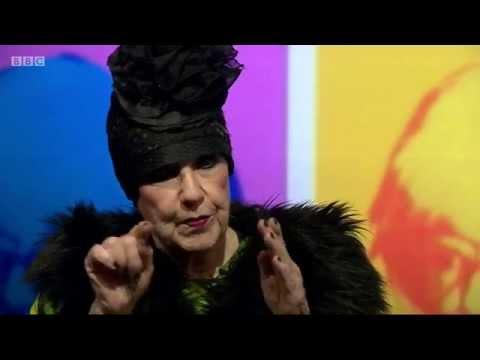 Andy Warhol: 'A strange and wonderful creature' - Newsnight