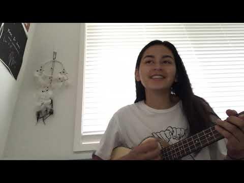 My Boy - Billie Eilish (ukulele Cover)