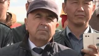 Рус Тайынша ОТРК