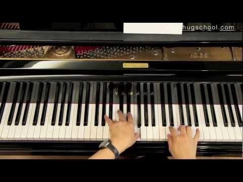 ฮิเดโกะ Ost. คู่กรรม [piano practice]