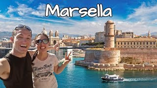 🌍 10 Consejos / Tips para viajar a MARSELLA y alrededores (Calanques) | Francia | Guías Viaje