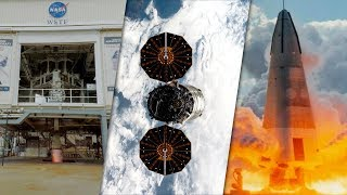 SpaceX, ESA and NASA Tests and a look back at DC-X | SPACE NEWS