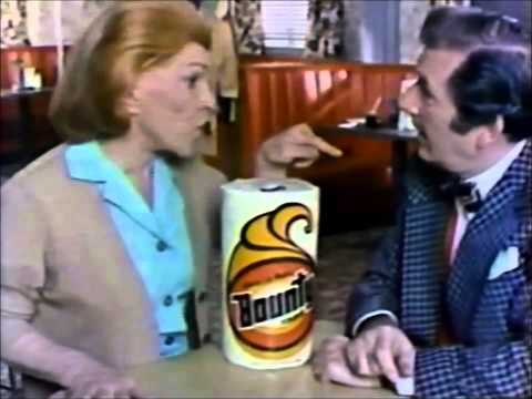 The quicker picker upper. is listed (or ranked) 6 on the list The Most Memorable Ad Slogans of All Time
