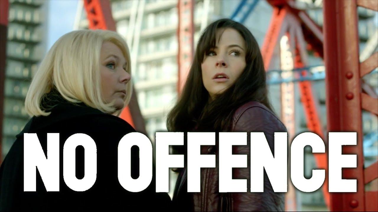 No Offence Besetzung
