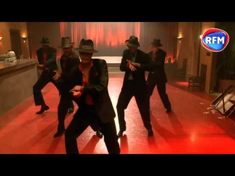 David Guetta vs. Maroon 5 vs. Michael Jackson - Mashup RFM 2014