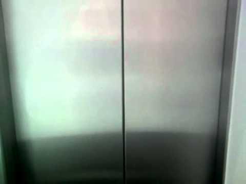 Otis Gen2 elevator Lyric Hammersmith(Theatre)Roof Garden