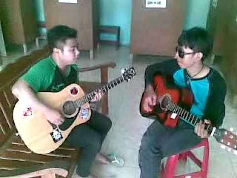 putih sampai mati (cover by anto&ghenjo)