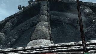 Skyrim #2-Меч Мефалы (Эбонитовый клинок)
