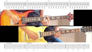 五月天 - 2012 (雙吉他 Cover)
