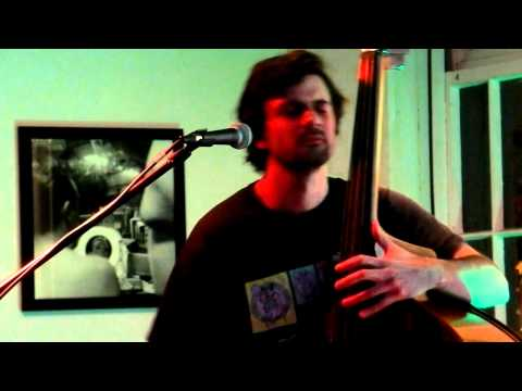 "Nat Baldwin - ""A Little Lost"" (Arthur Russell Cover) @ Burlington City Arts Center 2/21/2012"