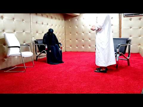 الجن العاشق وأساليب التعامل معه  اخراجه ... الراقي المغربي نعيم ربيع الجزء١