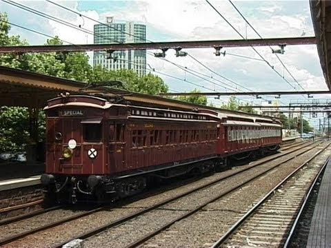 historic electric trains in melbourne taits and doggies australian trains youtube. Black Bedroom Furniture Sets. Home Design Ideas