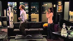 Barneys Apartment  - How I met your Mother