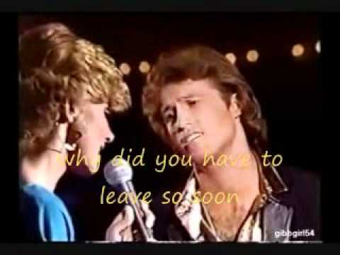 Andy Gibb - Rest Your Love On Me Lyrics | Music In Lyrics