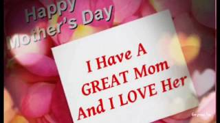 Happy Mother's Day Wishes,Greetings,Sms, Sayings,Quotes,Ecard, Whatsapp Video