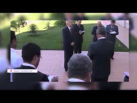 видео: Каримов чистит ряды службы безопасности. 20.12.2013 / a24