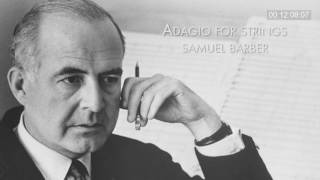 10 hours of Adagio for Strings