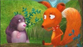 Забава Животных Уход Лечить Животных Маленький Лиса Животное Доктор Детский Доктор Игры
