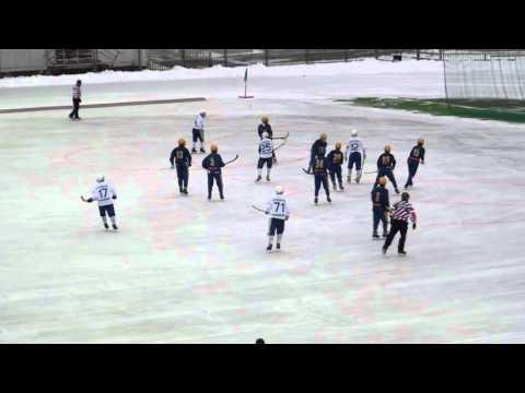 Хоккейный клуб СКА Санкт-Петербург