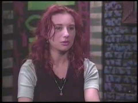 Tori Amos Interview with Kennedy on MTV