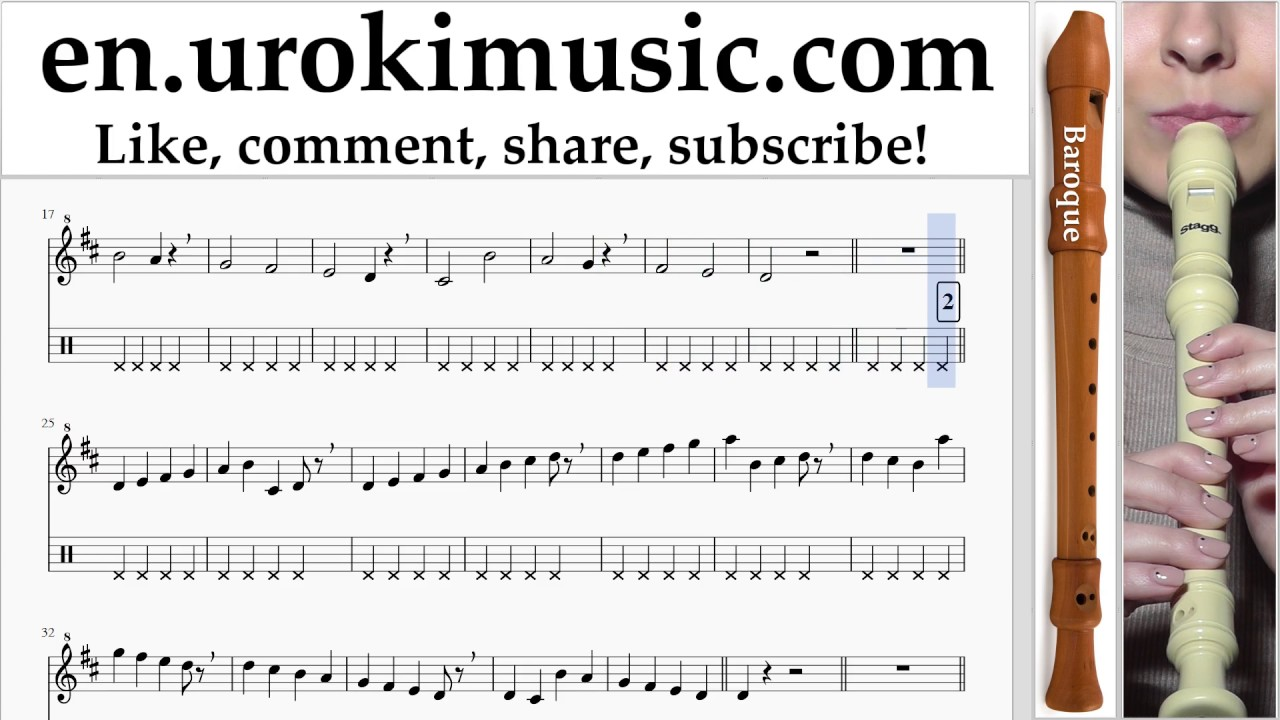 How to play recorder b avicii wake me up tabs part1 um a352 how to play recorder b avicii wake me up tabs part1 um a352 hexwebz Gallery