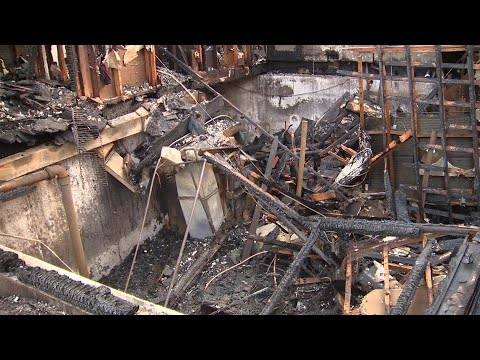 How investigators will try to find answers to Merrimack Valley natural gas fires