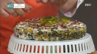 최고의 요리 비결 - The best cooking secrets_박연경의 단호박 버무리_#002