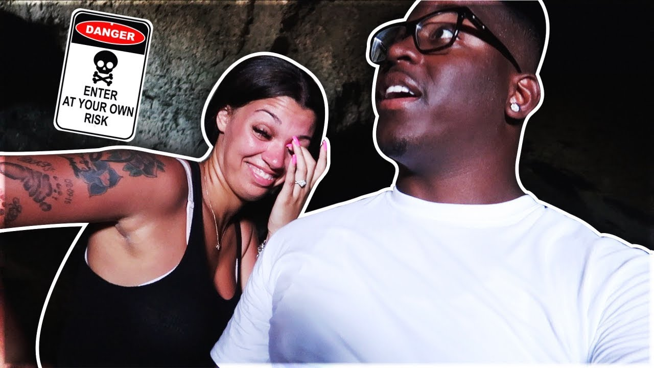 we-got-stuck-in-an-abandoned-cave-haunted
